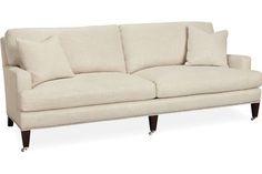 Sofa:  Lee Industries 3063-32