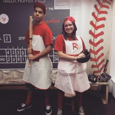 Check out our amazing outfit for this year's The Shop That Did Not Hop!