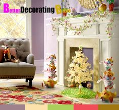 Easter Decorating ideas better decorating bible pier one