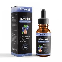 Natural Blueberry Flavor Hemp Essential Oil CBD Herbal DropsRelieve Stress, Facial Body Skin Care, Help SleepBrand Name: BREYLEEEssential Oil Type: Compound Essential OilItem Type: Essential OilIngredient: Hemp OilCertificate Number: H. Natural Essential Oils, Essential Oil Blends, Natural Oils, Massage Oil, Hemp Oil, Stress And Anxiety, How To Relieve Stress, Herbalism, Blueberry