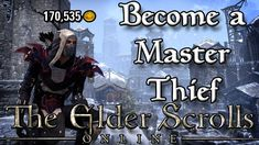 Become a MASTER THIEF to MAKE MONEY in ESO! (Elder Scrolls Online Quick TIps for PC, PS4, and XB1). #BecomeAThief, #Comedy, #DLC, #ElderScrolls, #ElderScrollsOnline, #ElderScrollsOnlineGameplay, #ElderScrollsOnlineThief, #ElderScrollsOnlineThievesGuild, #ESO, #ESOGameplay, #ESOPC, #ESOPS4, #ESOThievesGuild, #ESOTips, #ESOXB1, #Gameplay, #Guide, #Humor, #ImperialCity, #Kevduit, #KevduitESO, #LevelUp, #MakeMoney, #MakeMoneyFast, #Orsinium, #PC, #PCGameplay, #PS4, #QuickTips, #T