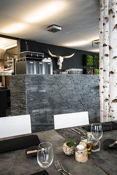 mijn pop up restaurant, mijn pop-up restaurant, 2015, aalst, impermo, tegels, vloeren, interieur, steen strips, decor
