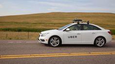 Sürücüsüz otomobil geliştiricileri arasında büyük bir rekabet yaşanıyor. Uber de rakiplerine yetişebilmek için devamlı olarak testler yapmaya devam ediyor. Ancak gelen bilgilere bakılırsa Uber'in testlerden...   http://havari.co/uberin-surucusuz-otomobilinin-basi-dertten-kurtulmuyor/