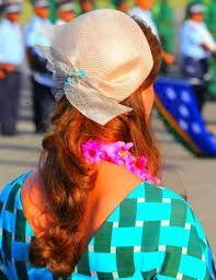 Jane Taylor hat