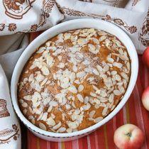 рецепт с фото, рецепт Гордона Рамзи, сладкая выпечка, десерт с яблоками, кухня Англии, рецепт пудинга, пудинг с яблоками, выпечка с яблоками, рецепт английской кухни, быстро и просто, сезонная выпечка, сдобное тесто, рецепт сдобного теста, рецепт бездрожжевой выпечки, бездрожжевая выпечка, яблочный пирог, английский яблочный пудинг, рецепты из книг, яблоки, яблоки в выпечке, тесто и яблоки, выпечка с фруктами