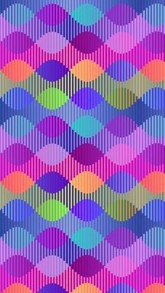 Simple Iphone Wallpaper, Rainbow Wallpaper, Apple Wallpaper, Love Wallpaper, Cellphone Wallpaper, Colorful Wallpaper, Pattern Wallpaper, Cool Backgrounds, Wallpaper Backgrounds