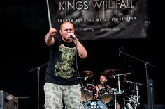 KINGS WILL FALL - Fabian, vocals (South-Tyrol, Italy) .: THRASH METAL :. https://www.facebook.com/kings.will.fall.metal/
