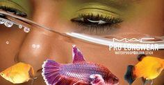 MacKarrie Beauty-Style Blog: MAC Pro Longwear Waterproof Colour Stick LE