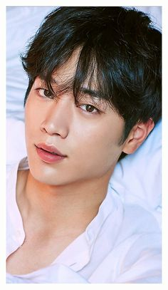 It should be illegal to be this fine! #SeoKangJoon