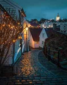 Norway - Cozy Places, Cozy Interior Design Concepts and Decor Ideas Places Around The World, Oh The Places You'll Go, Places To Travel, Travel Destinations, Places To Visit, Around The Worlds, Stavanger Norway, Trondheim, Oslo