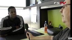 Remy Bonjasky Interview - Glory 5 - Janosch Nietlispach - Danyo Ilunga - Ramon Dekkers