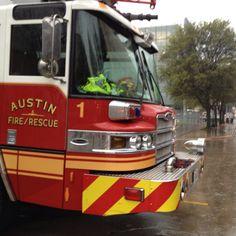 Austin Fire & Rescue