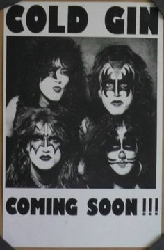The KISS (band) Block on Yardsellr photo