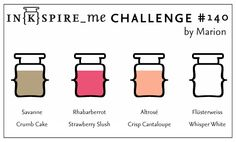IN{K}SPIRE_me: IN{K}SPIRE_me Challenge # 140