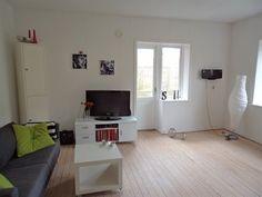 Tage-Hansens Gade 15, 2. mf., 8000 Aarhus C - Lækker, lys 2-værelses lejlighed, perfekt som studiebolig #aarhus #ejerlejlighed #boligsalg #selvsalg