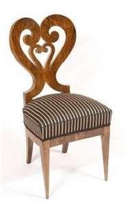 ... Vienna Biedermeier: The Art of Walnut Brings Some Delicious Furniture