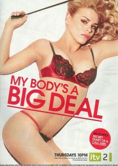 Secret diary of a call girl Theater, Secret Diary, Billie Piper, Fake Friends, Boobs, Bra, My Love, Movies, Cinema
