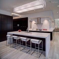 modern kitchen ceiling light fixtures