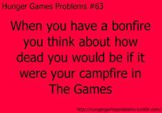 #Hunger Games