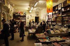 art shop in Mitte