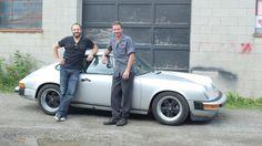 Brent Hunter, Hunter Motorsports.  The man behind the build.
