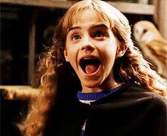 I love Hermione Harry Potter Gif, Harry Potter Parts, Fans D'harry Potter, Harry Potter Cosplay, Harry Potter Books, Harry Potter Characters, Harry Potter World, Harry Potter Hogwarts, Hermione Granger