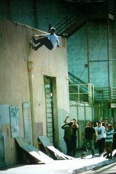 Wallride #skateboard