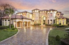 Magnificent Dream Home!!!