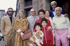 mymovieyourmovie:  The Royal Tenenbaums (2001)