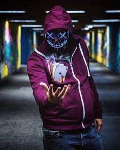 Teen Wallpaper, Flash Wallpaper, Hacker Wallpaper, Smoke Photography, Clothing Photography, Creative Photography, Portrait Photography, Led Neon, Purge Mask