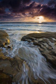 Tide. Amazing
