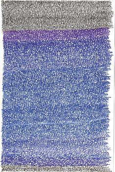 beverly baker   palimpseste   exposition   art brut