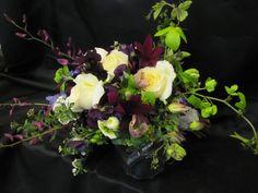 Avy Lamm Bridal Bouquet