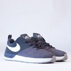 Nike SB Project BA - Anthracite White Medium Grey