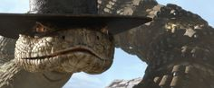Rango (2011) - Photo Gallery - IMDb