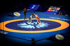 Wrestling Revamps Ranking Series System, Names 2019 Host Locations Best Wrestlers, Wrestling News, Previous Year, World Championship, Olympic Games, Budapest, World Cup, Olympics, Competition
