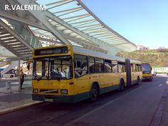 Carris | 1520 | ricardo valentim | Flickr Bus Coach, Coaches, Buses, Lisbon, Transportation, Trainers, Busses