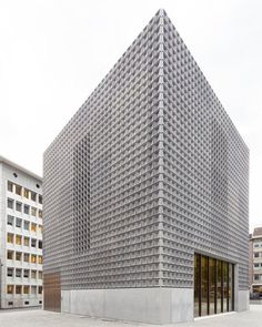 Hans Danuser exhibition at Bundner Kunstmuseum, Chur, 2017 - Estudio Barozzi Veiga