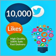 Buy Twitter Likes - Gain Your Twitter Likes instantly at Youtubebulkviews.com