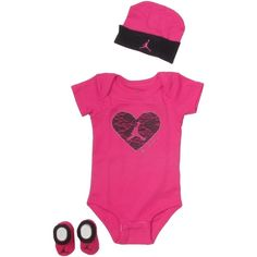 Designer Clothes, Shoes & Bags for Women 2nd Baby, My Baby Girl, Baby Love, Baby Kids, Baby Baby, Jordan Outfits, Sport Outfits, Boy Outfits, Children Outfits