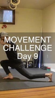 It's Day 9 of our MOVEMENT CHALLENGE that involves mobility training and injury prevention exercises 💪🏻Great for hip, knee, ankle and shoulder mobility! Gym Workout Tips, No Equipment Workout, Workout Videos, At Home Workouts, Exercise Apps, Weight Loss Workout Plan, Weight Loss Program, Surf, Balance Exercises