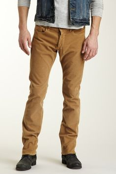 Madisonpark Collective Miles Stretch Corduroy Pant in Desert tan Corduroy  Shorts 9120f24a1bb2