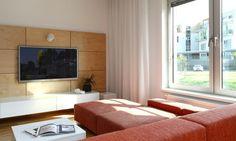 Minimalistický byt, Vinohradis | RULES architekti