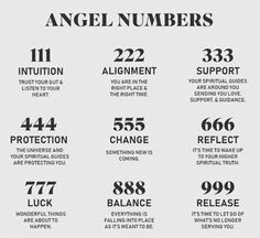Angel Number Meanings, Angel Numbers, Dr Tattoo, Motivacional Quotes, Smart Quotes, Witch Spell Book, Pretty Words, Book Of Shadows, Spiritual Awakening