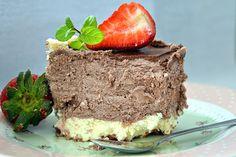 Wypasiona Pascha Wielkanocna Sweet Dreams, Tiramisu, Cook, Ethnic Recipes, Cooking, Tiramisu Cake