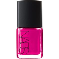 Nars Nail Polish ($22) ❤ liked on Polyvore