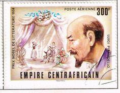 Luigi, Postage Stamps, Famous People, Literature, Empire, Drama, Thankful, Baseball Cards, Authors