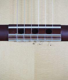 Jim Redgate bridge sound ports