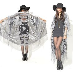 Hey, I found this really awesome Etsy listing at http://www.etsy.com/listing/179298670/sheer-silk-burnout-velvet-fringe-hippie