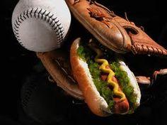 Who doesn't love a ballpark hotdog!?